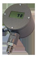 Датчик тиску DSP