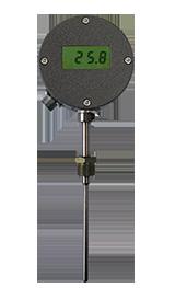 Цифровий датчик температури ПВТ-01-05