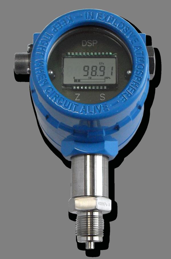 Датчик тиску DSP-01
